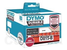 Dymo 1933088 Durable LabelWriter Etiket 1933088