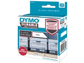 Dymo 1976200 Durable LabelWriter Etiket 1976200