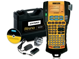 Dymo Rhino 5200 Labelprinter S0841400
