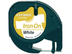 Dymo 18768 LetraTAG Tape S0718840