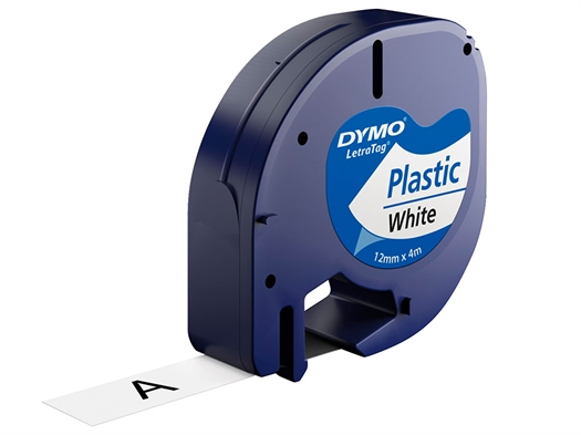 Dymo 91221 LetraTAG Tape S0721660