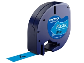 Dymo 91225 LetraTAG Tape S0721650