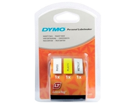 Dymo 91241 LetraTAG Tape S0721800