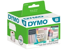 Dymo 11354 LabelWriter Multi Use Etiket S0722540