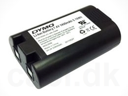 Dymo Li-Ion Batteri